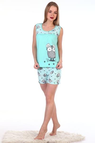 Купить пижамы в Уфе