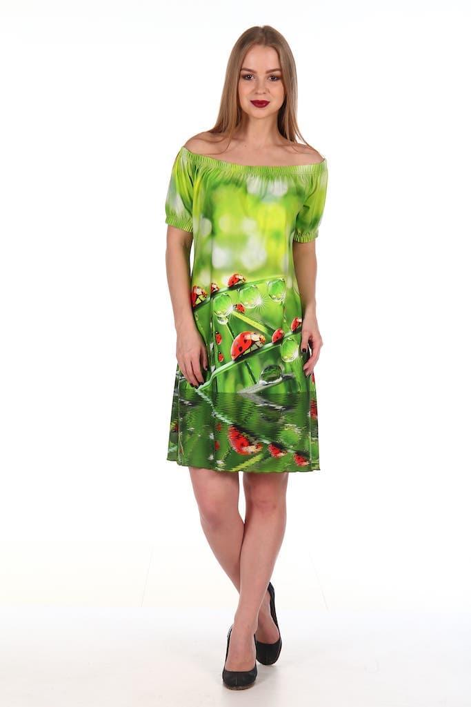 Купить платья в Уфе